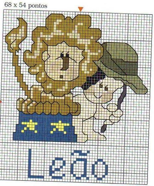 Leãoooo Signo210