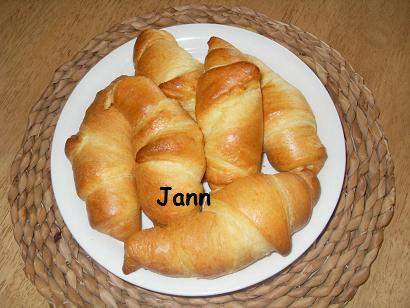 French Croissant Sdc12919