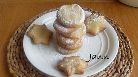 Tea time cookies Sdc13324