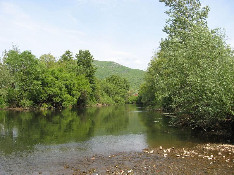 Vilinska reka - Nišava Nisava10