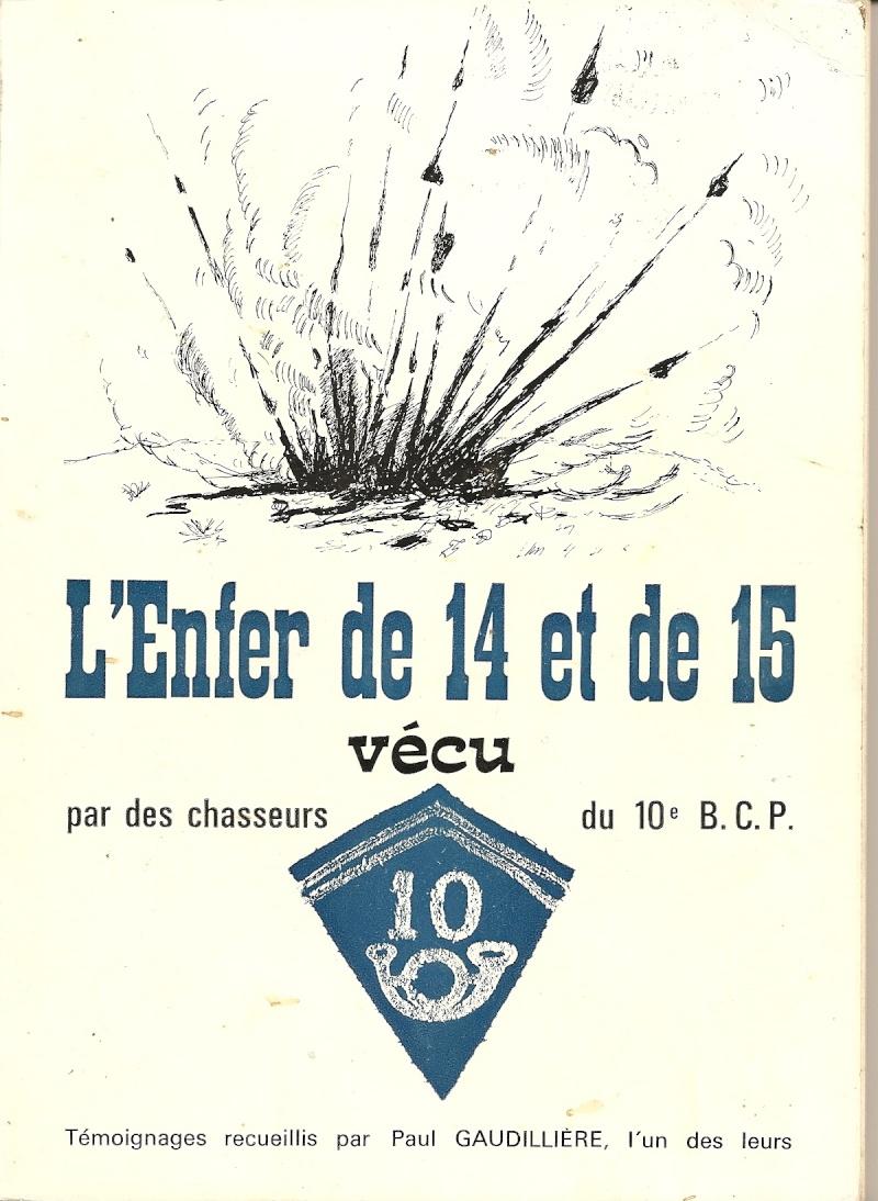 10e BCP L'Enfer de 1914 et 1915 L_enfe11