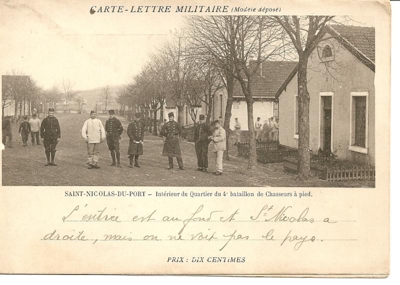 4 Bataillon St Nicolas du Port 1911 Saint_10