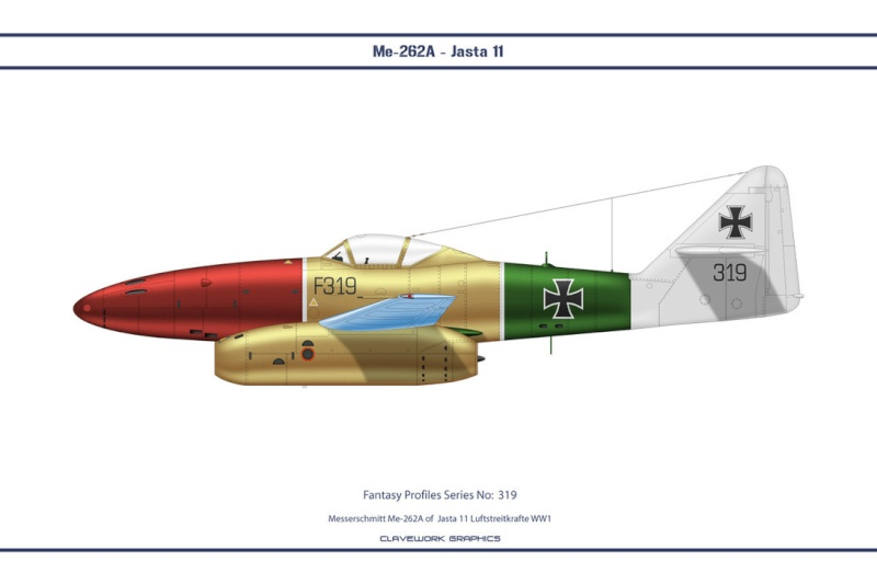 """[Hobby Boss] Mig 15 """"Normandie Niémen"""" ( what-if ) fini - Page 2 A8bce410"""