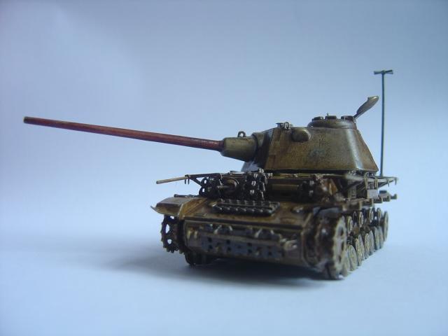 """Panzer paper """"46""""  (divers) Dsc04910"""