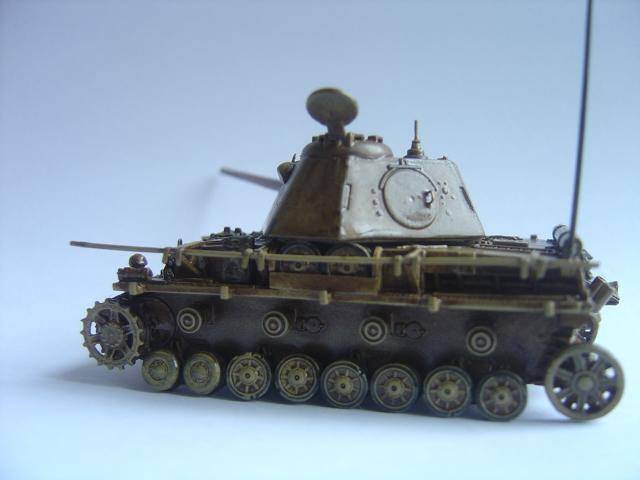 """Panzer paper """"46""""  (divers) Dsc04911"""
