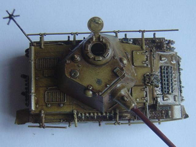 """Panzer paper """"46""""  (divers) Dsc05010"""