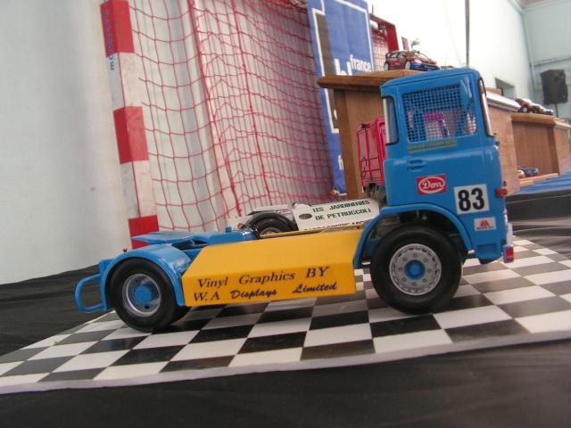 camion de course B10