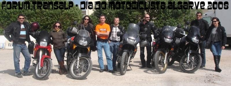 Almoço dia 30 - Dia do Motociclista - ALGARVE Ta410