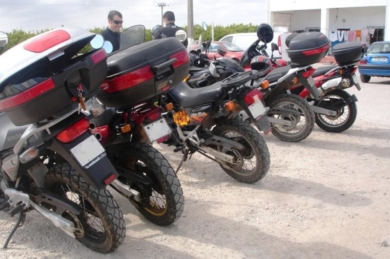 Almoço dia 30 - Dia do Motociclista - ALGARVE Ta610