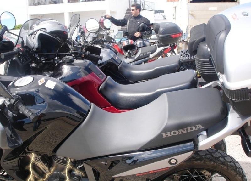 Almoço dia 30 - Dia do Motociclista - ALGARVE Ta710