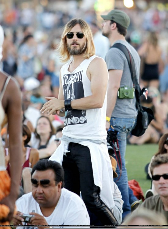 Jared Leto , Coachella Valley Music and Arts Festival [avril 2012] 07310