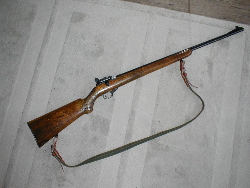 anschutz et mauser P1010035