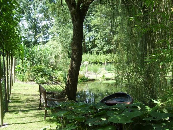 Visite de mon jardin Jardin24