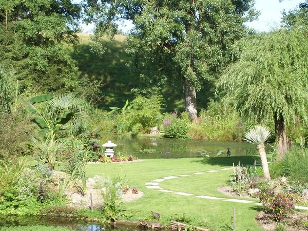 Visite de mon jardin Jardin28