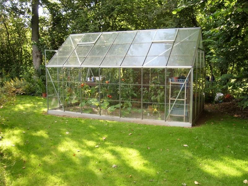 Serre de jardin Kois_011