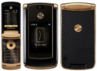 Motorola V8 LUXURY 2061b-10