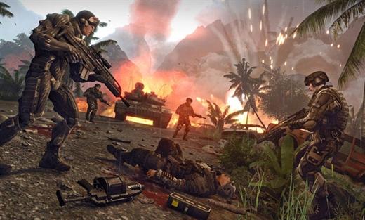 Crysis Warhead Crysis17