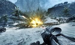 Crysis Warhead Crysis21