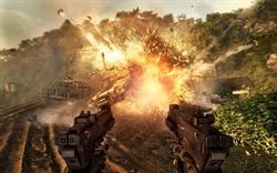 Crysis Warhead Crysis23