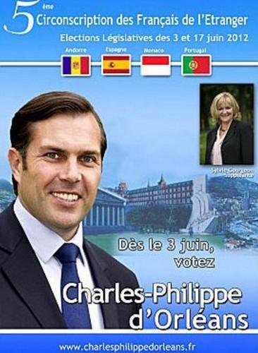 Législatives 2012 : les candidats les plus improbables ! 410