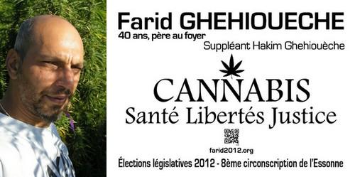 Législatives 2012 : les candidats les plus improbables ! 610