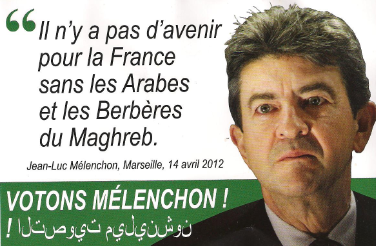 Mélanchon , son programme ! Amalan10