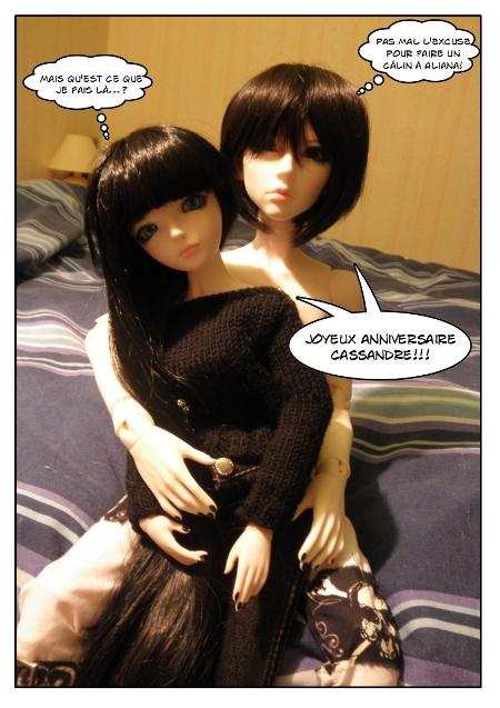 [Les Salauds Gentilshommes]  • Jour J • P.69 - Page 2 Page_110