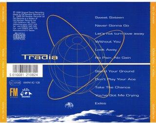 TRADIA - 1988 - Trade Winds Tradia10
