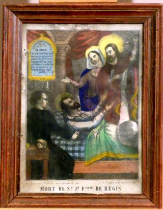Muerte de S. Juan-Francisco Regis  Grav_p10