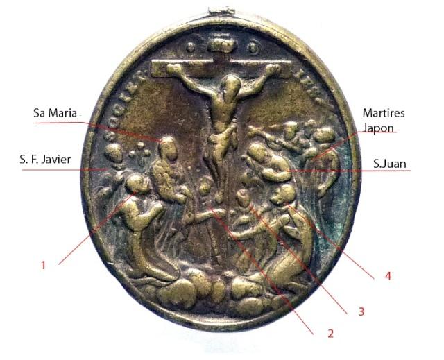 Muerte de S. Juan-Francisco Regis  Identi10