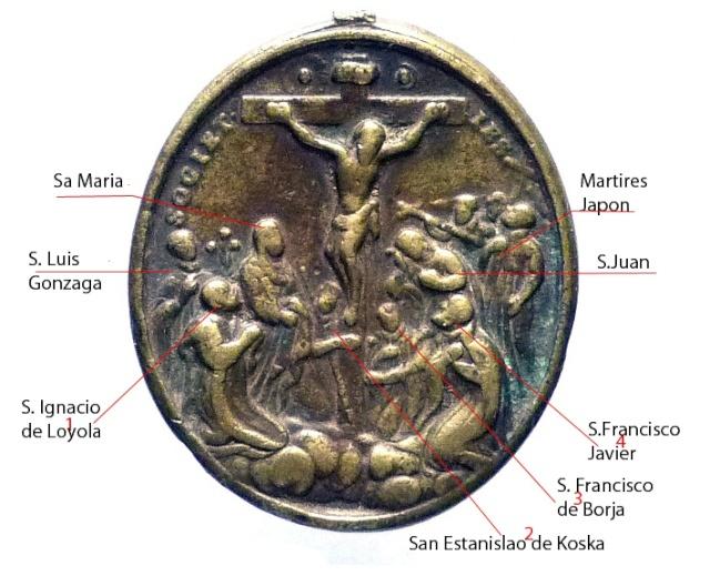 Muerte de S. Juan-Francisco Regis  Identi11