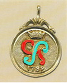 Medalla S. Juan Evangelista - NS de Consolacion (MAM) Scuola10