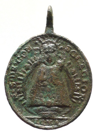 afligidos - N. S.  Consoladora de los afligidos de Luxemburgo / Compañía de Jesús (R.M. SXVII-O378)(MAM) St_jea11