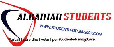 Studentet Shqiptare Info