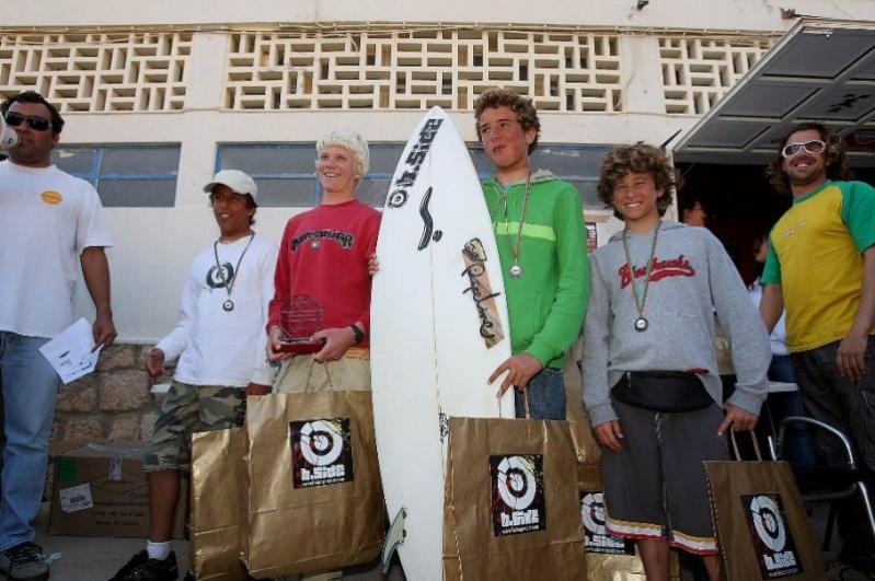 Final - 3ª Etapa - Praia da Rocha Podium10