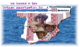 Asociación Quinielista  Los Olvidados