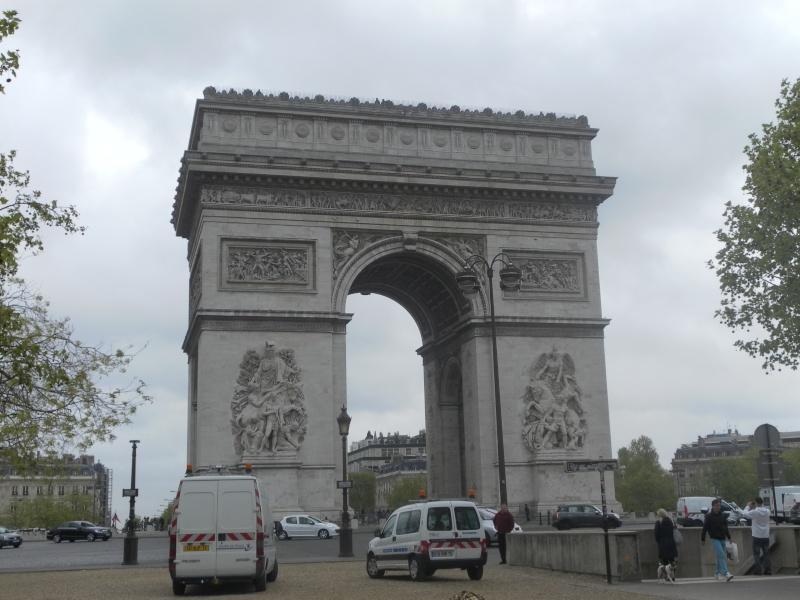 mes vacances a Paris Sam_5510