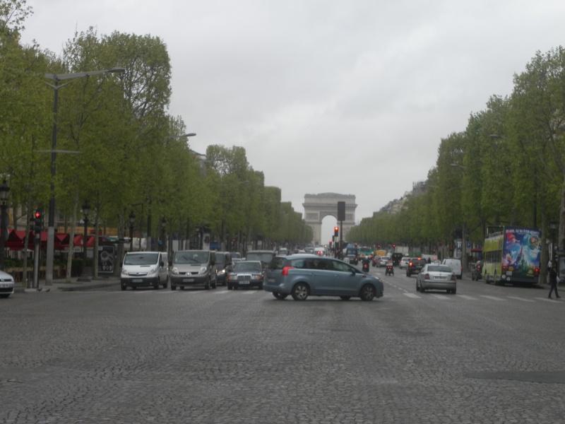 mes vacances a Paris Sam_5511