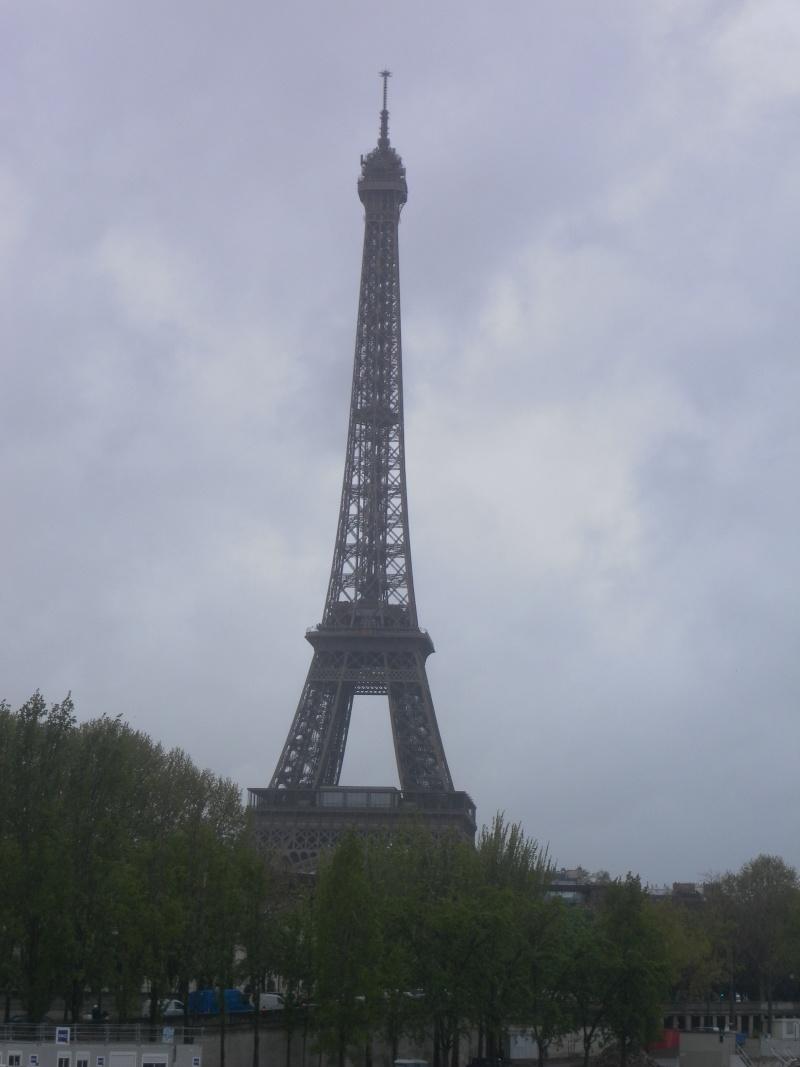mes vacances a Paris Sam_5513