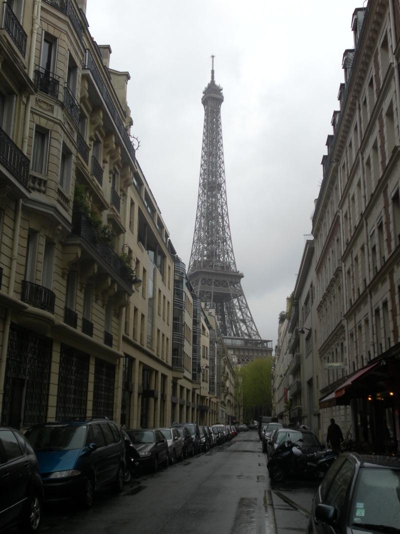 mes vacances a Paris Sam_5514