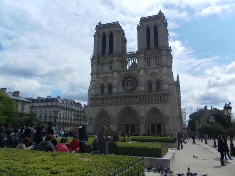 mes vacances a Paris Sam_5525