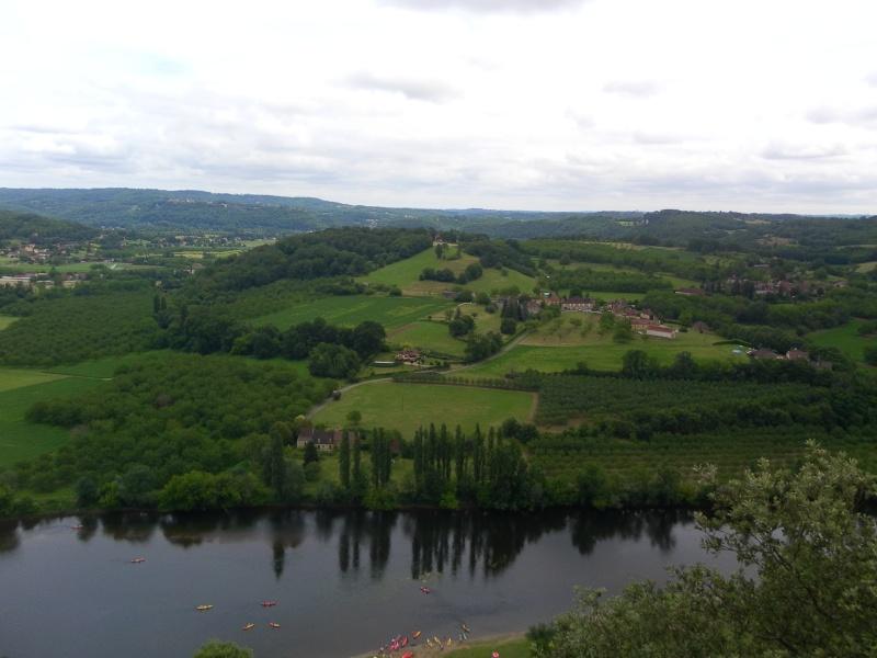 Vacances dans le Périgord noir Sam_7111