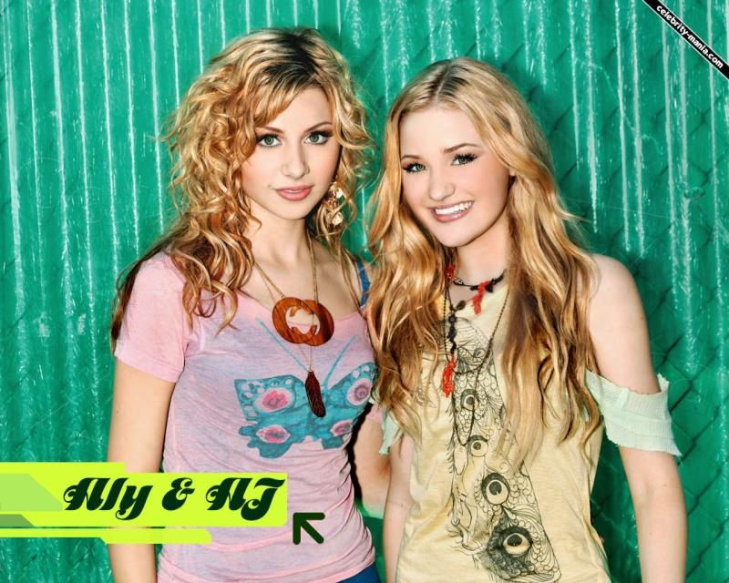 Aly and Aj Aly_aj10