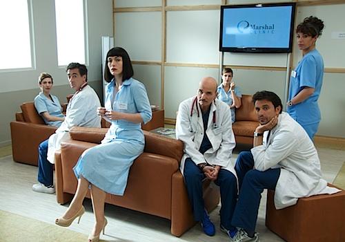 La clinique de l'Amour Cliniq10