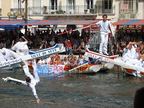 [Saint-Michel] Joutes nautiques 12594210