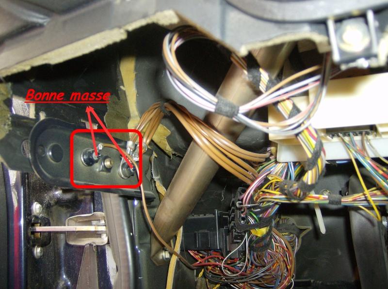 [BMW E36] Bouton de démarrage avec diode Bonne_11