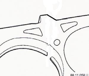 Montage de nouveaux segments Coupe10