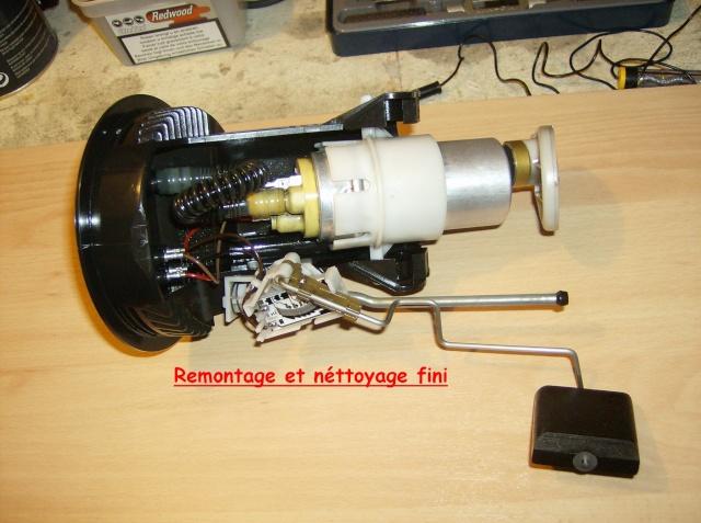 [Moteur M41] Pompe de gavage + jauge de gasoil Remont11