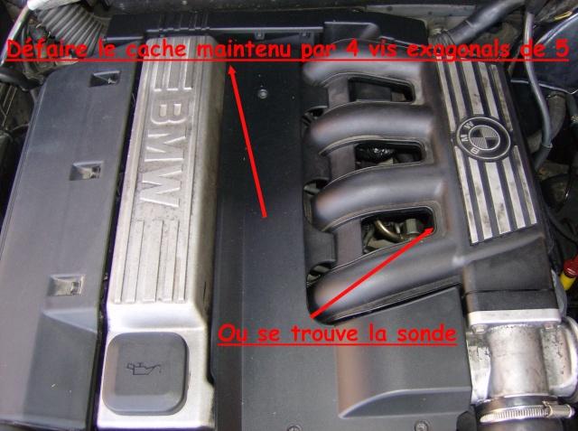 [BMW 318 tds E36] Sonde de température d'air d'admission Sonde_10