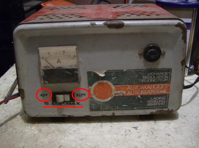 [Moteur M41] Pompe de gavage + jauge de gasoil Testeu11
